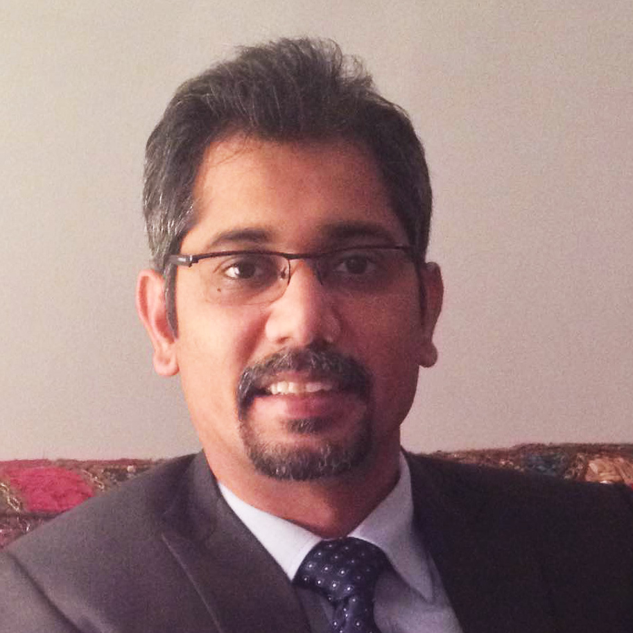 Savio Fernandes