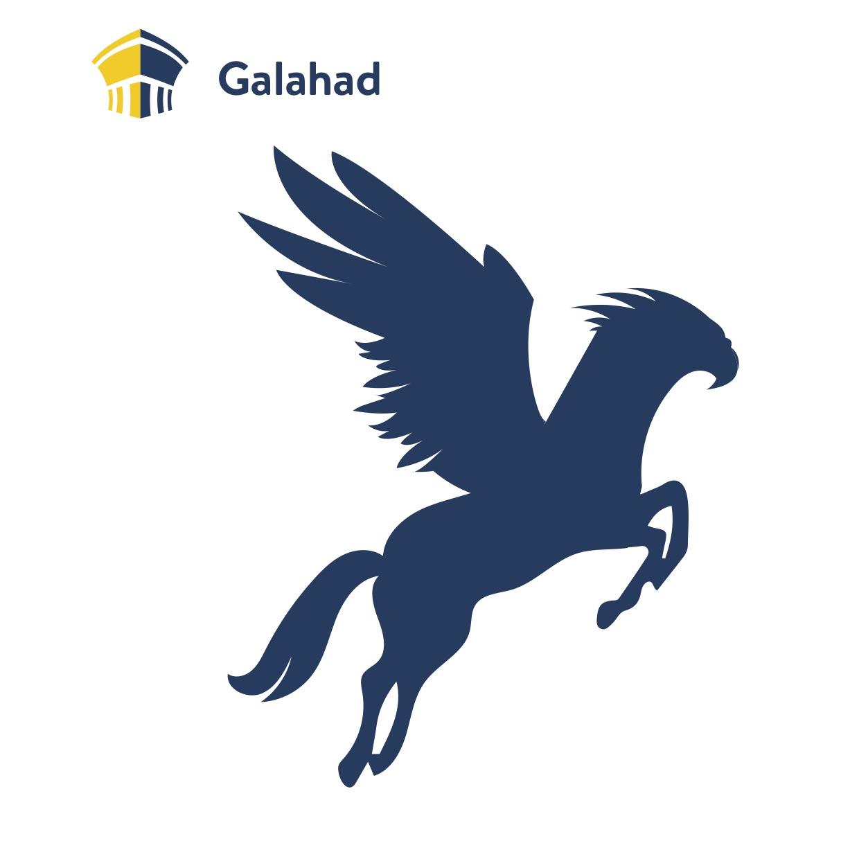 Galahad Icon
