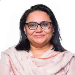 Amna Ali