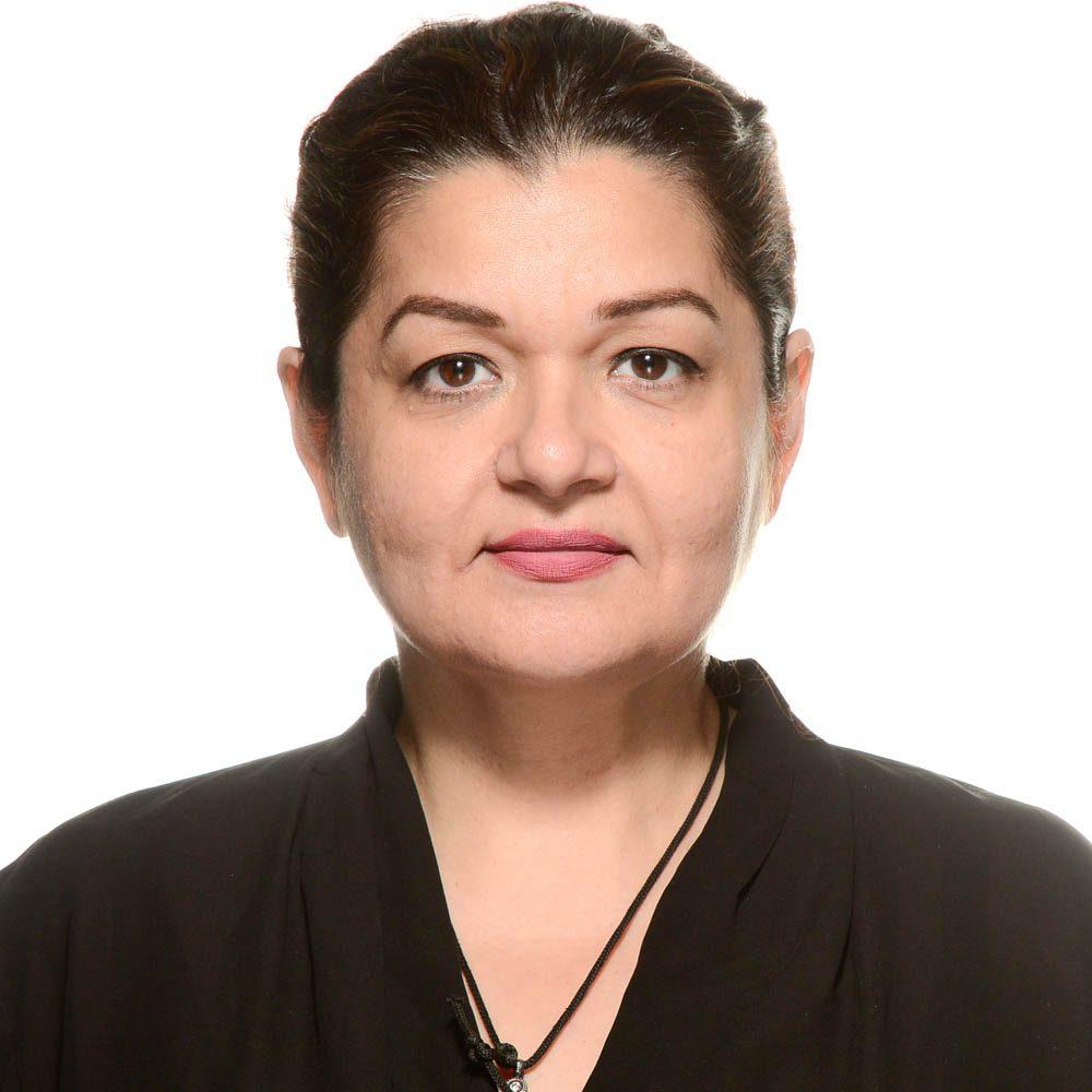 Aysha Sheikh