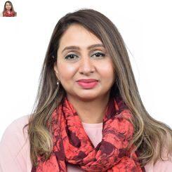 Dr. Kanwal Qadeer