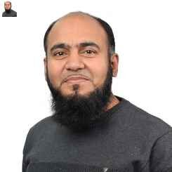 Kamran Abdus Salam